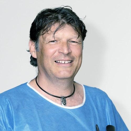 Dr Bruno VARÉ Anesthésiste-Réanimateur Pédiatrique
