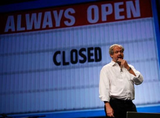 photo credit: Pop!Tech 2008 - Juan Enriquez via photopin (license)