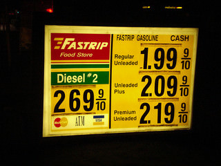 photo credit: Nov-17-08 1.99 A Gallon via photopin (license)