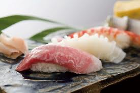 回らない寿司やに行きたい