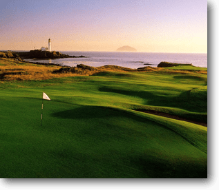 ゴルフは生涯スポーツとして優秀
