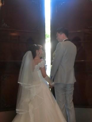 豊橋 結婚式 小顔矯正 お客様の声  生理痛