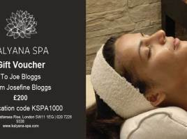 Stuck For Gift Ideas? What About Spa Gift Vouchers