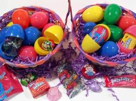 Have You Thought About Your Easter Gift Baskets