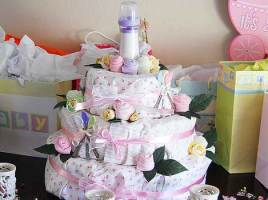 The Appropriate Baby Showers Gifts