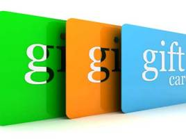Gift Cards - Does The Perfect Gift Need Perfecting?