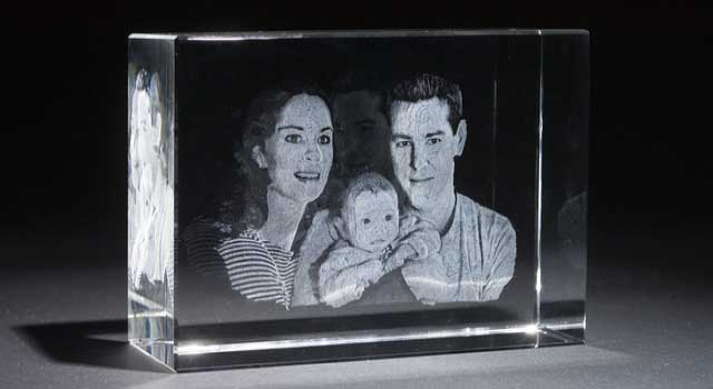 Engraved Crystal: The Personal Gift Idea for Special Occasions