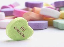 Flowers, And Candy, And The Environment, Oh My - Gift Ideas for an Eco-Friendly Valentine's Day