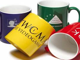 Unique Concept Of Promotional Gifts