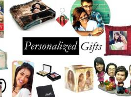 The Future of Personalized Gifting