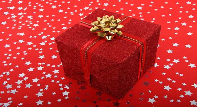 5 New Year Gift Ideas