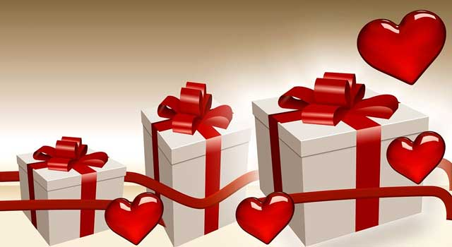 Share the Love With Thrifty Valentine's Day Gifts and Ideas