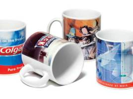Why Coffee Mugs Are The Best As Promotional Gifts