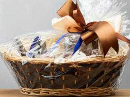 Advantages Of Giving Gift Hampers