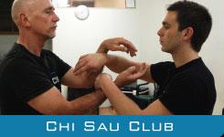Chi Sau Club Wing Chun Kung Fu