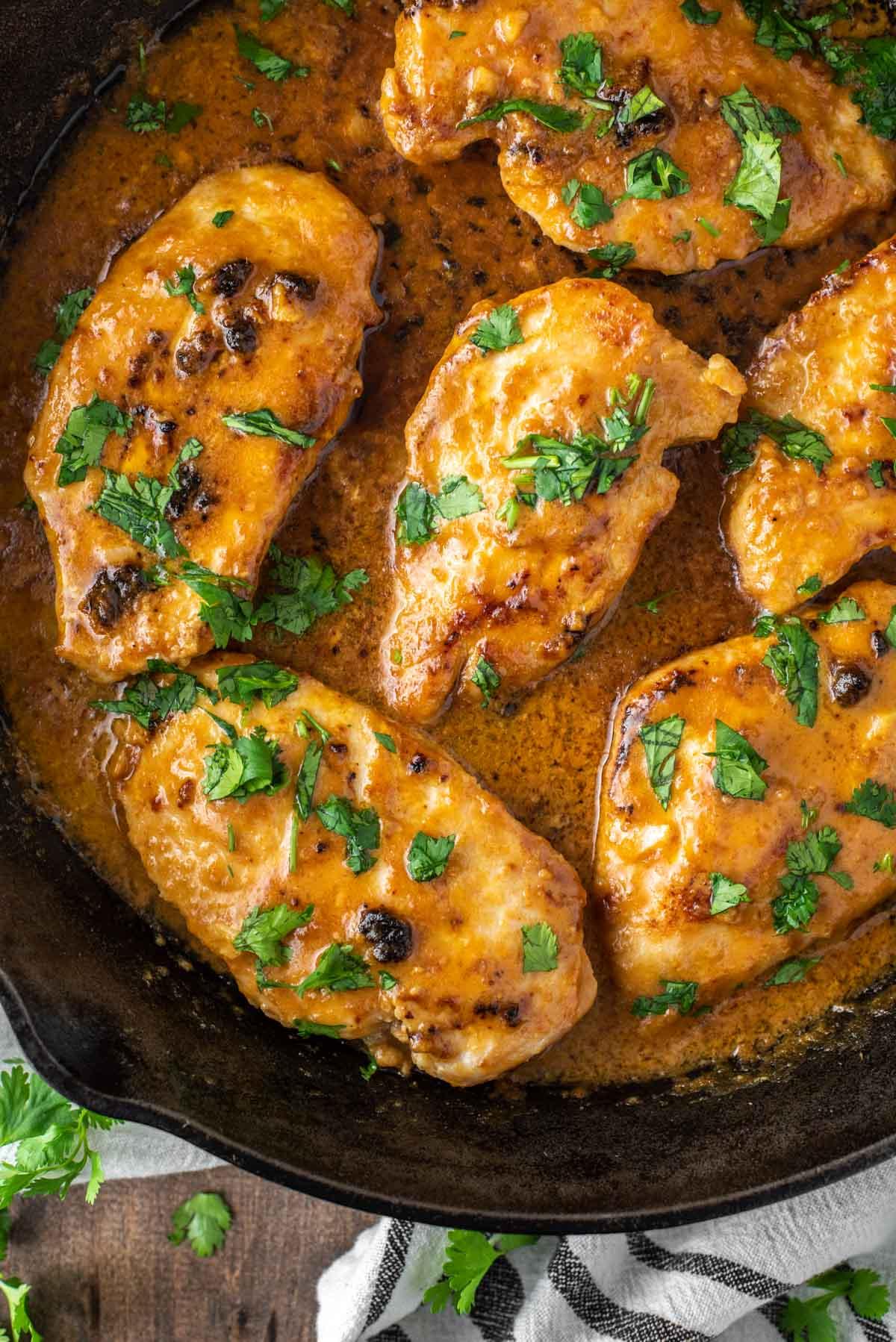 Thai Chicken Satay Recipe Chisel Fork