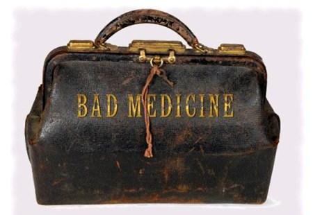 Bad-Medicine