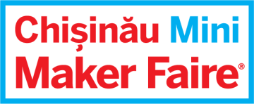 Chisinau Mini Maker Faire logo