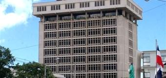 Banco Central informa que la inflación de agosto fue de 0.57% con relación a julio