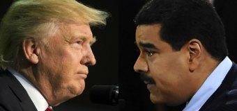 Donald Trump dice Estados Unidos está preparado para tomar medidas contra Venezuela