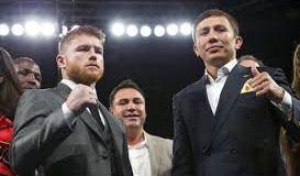 Canelo y Golovkin buscan revivir época dorada del boxeo