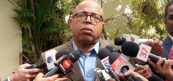 Pacheco asegura PLD tuvo tiempo para fijar posición sobre ley de Partidos
