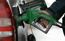 Bajan precios de las gasolinas y suben el del gas propano