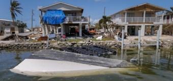 Cinco personas mueren en asilo que quedó sin electricidad luego de paso de Irma