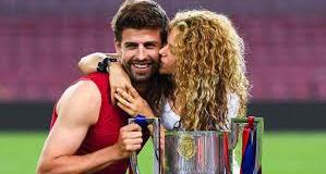Parece que se rompió el matrimonio de Shakira y Piqué