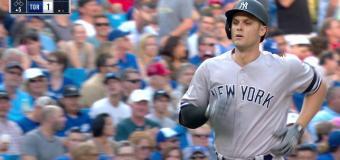 Yankees clasifican, todos los resultados del sábado en GL