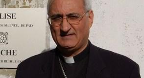 Llega a la República Dominicana Ghaleb Moussa Abadallah Bader nuevo nuncio Apostólico