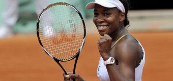 Venus Williams se venga de Garbiñe Muguruza y acompañará a Pliskova en semis
