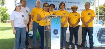 Sociedad Dominicana de Anestesiología destaca  la importancia de la anestesia