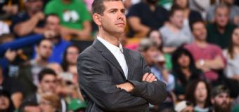 Las adversidades de Boston ponen a prueba el toque mágico de Stevens