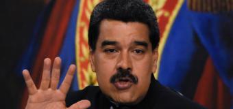 Maduro y oposición dicen cosas diferentes sobre diálogo en R