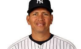 """Alex sobre dirigir Yankees, """"Nunca he pensado en eso"""""""