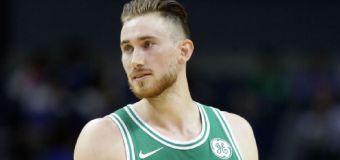 Hayward confirma que se pierde la temporada, pero se muestra animado
