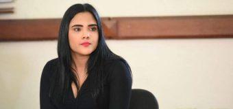 Martha Heredia dice le tienen prohibido hacer publicaciones en las redes