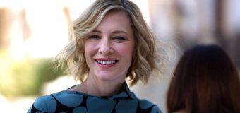 Cate Blanchett presidirá el jurado del Festival de Cannes