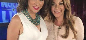Milagros Germán y Luz García serán las presentadoras del Soberano