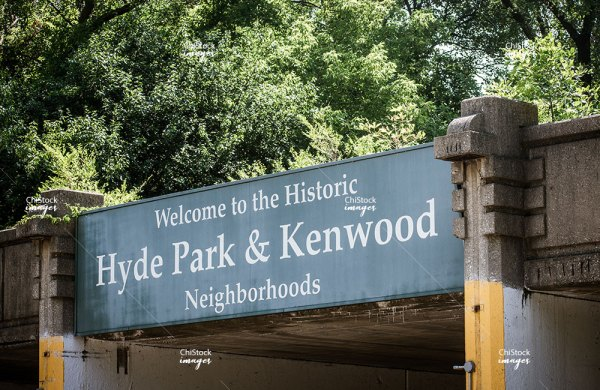 Welcome To The Historic Hyde Park And Kenwood Neighborhoods