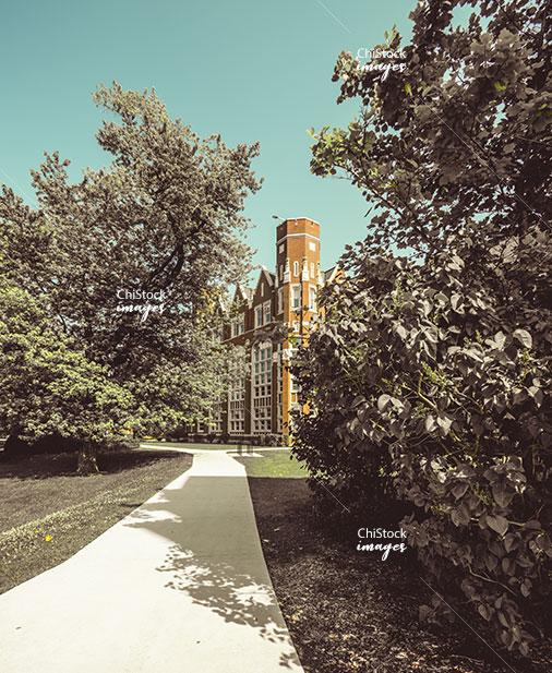 Lane Tech College Prep High School North Center- Chicago