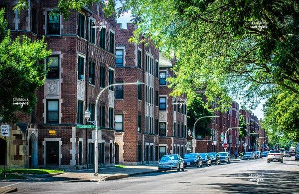 Woodlawn Community Area Street Photography