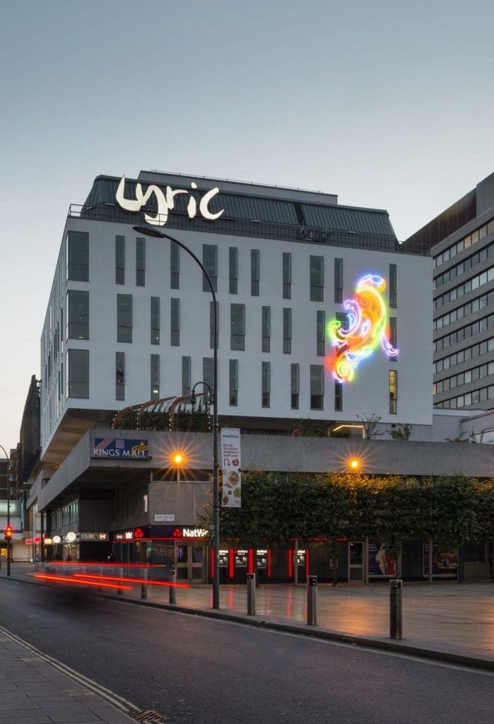 Lyric Theatre Hammersmith 5