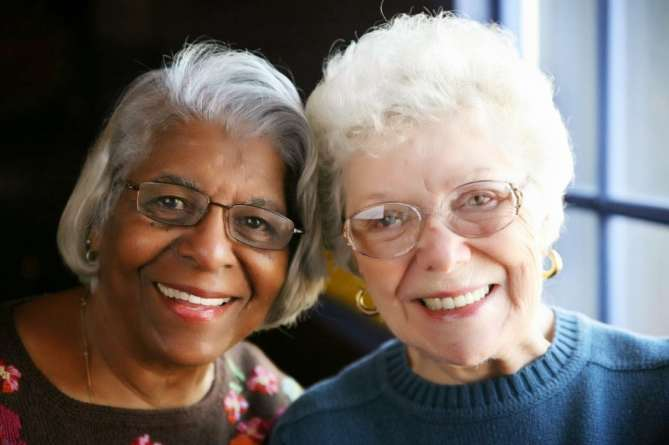 Age Concern Chiswick Friendship Club 2