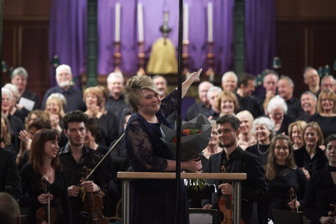 Chiswick Choir 1