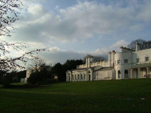 Gunnersbury Park 1