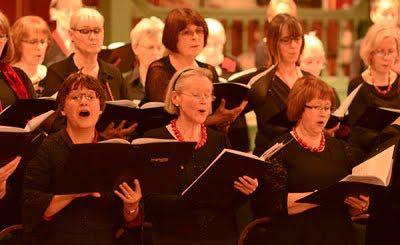 Hogarth Singers 9
