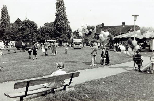 50 years of Green Days 1970 1