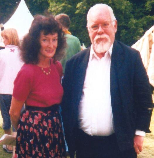 50 years of Green Days 1993 Doreen Gibbs Peter Blake